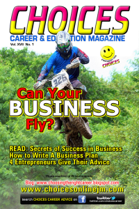 Can your business fly